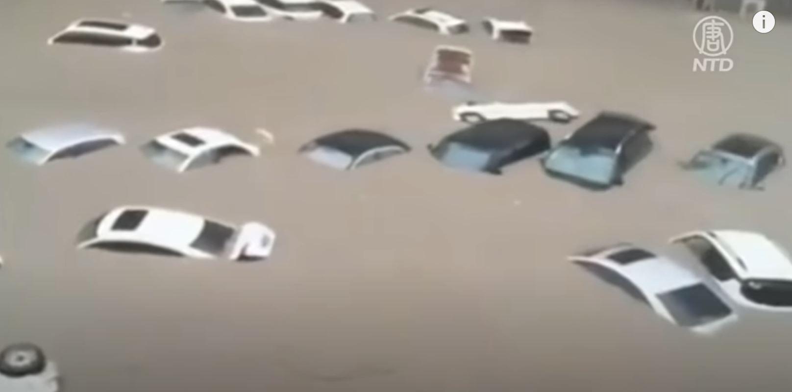 【鄭州洪災啟示】   又一場洪水  謊言下多少冤魂