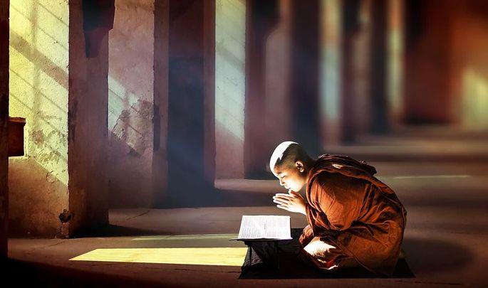 【輪迴故事系列4】 清朝王澤宏趙炳麟  前世為僧今生為官