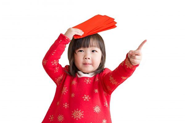 中國兒童的未來在哪裏?