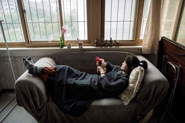 「躺平族」:看不到希望 所以無聲的抗議