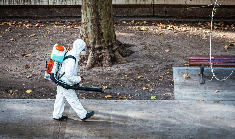 鄭州洪災南京疫情同日爆發   是巧合還是天意?