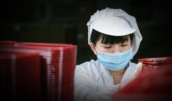善心老闆遭非法迫害  工人挺身而出守護工廠