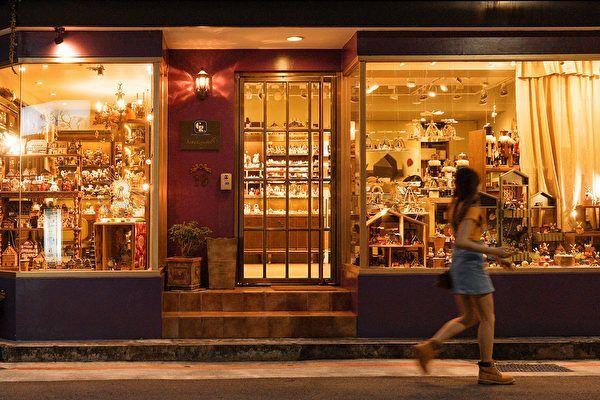 【新商道】音樂盒專賣店負責人陳億青: 奉無私為理念  要讓進門的每個人「 聽見幸福」