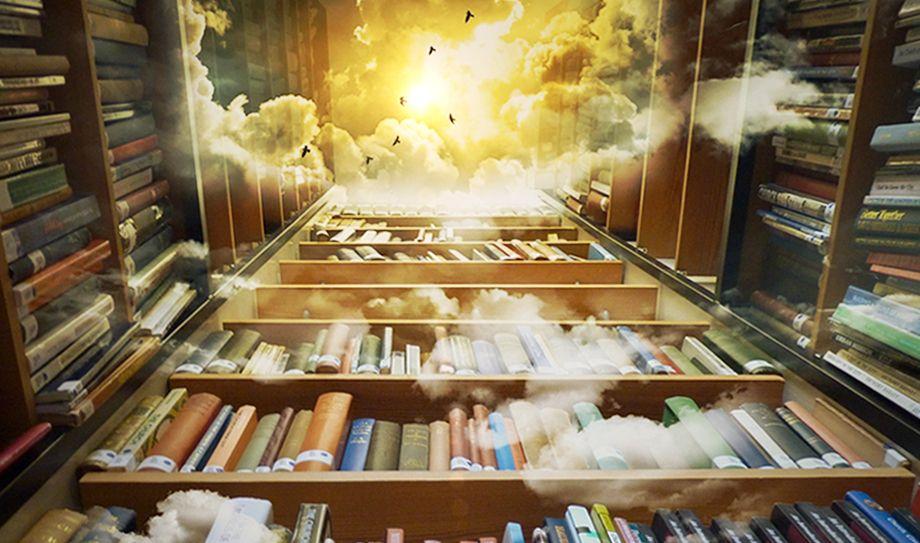 解宇宙和生命奧祕  當代「天書」在中國出世